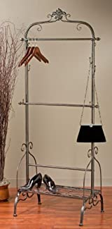 Fashion Display Rack for Blouses, Dresses, Purses, Shoes or any Accessories
