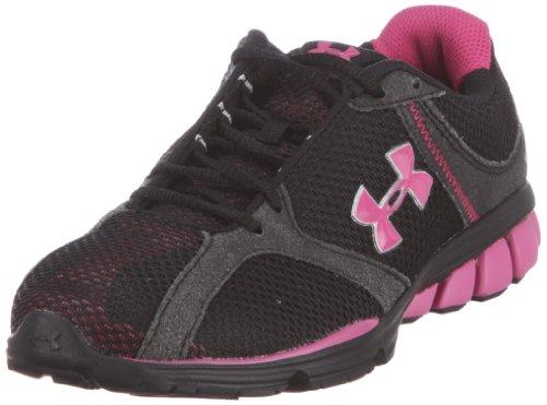 Under Armour Assert II Women's Running Shoes - 9.5 - Black (Under Armour Assert Ii compare prices)