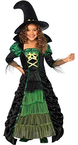 Storybook Witch Costume for Kids M