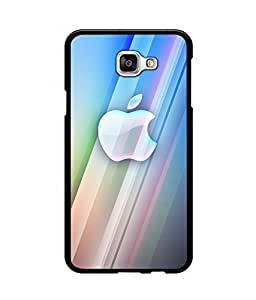 instyler BACK COVER CASE FOR SAMSUNG GALAXY A5-2016 MODEL