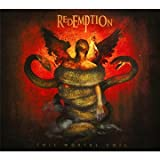 This Mortal Coil: Limited by Redemption (2011-10-04)