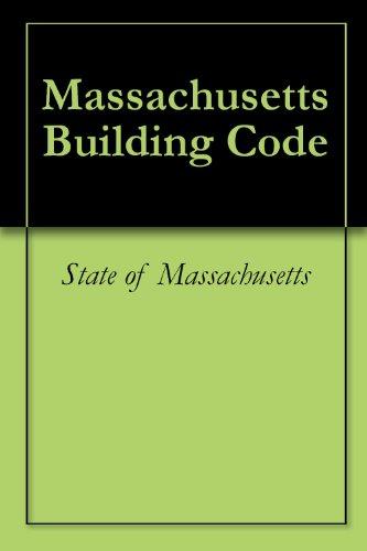 Massachusetts Building Code (Massachusetts Building Code compare prices)