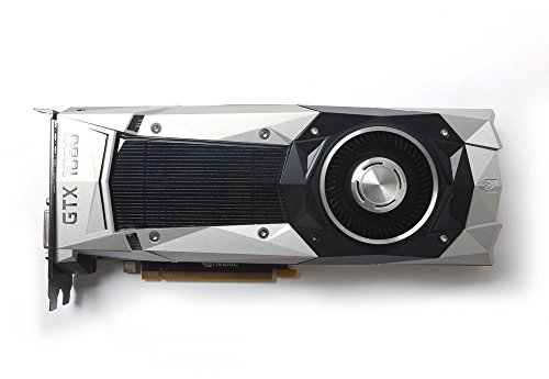Zotac GeForce GTX 1080 8GB Graphics Card
