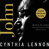John (       UNABRIDGED) by Cynthia Lennon Narrated by Rosalyn Landor