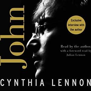 John | [Cynthia Lennon]