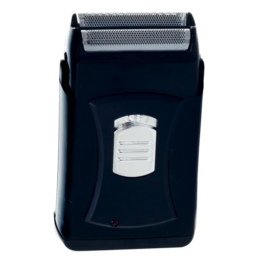 Northwest 72-2258 On The Go Rechargeable Travel Shaver