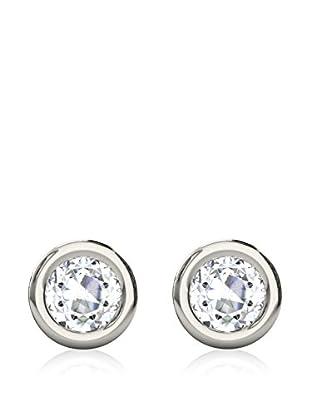 Friendly Diamonds Pendientes FDT6361W Oro Blanco