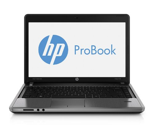 HP ProBook 4440s C6Z33UT 14' LED Notebook - Intel - Core i5 i5-3210M 2.5GHz - Silver