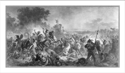 historic-print-l-batalha-dos-guararapes