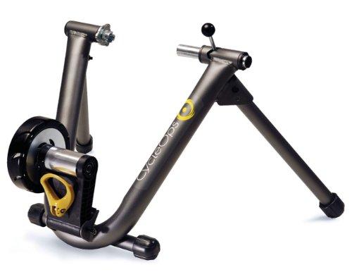 CycleOps Magneto Indoor Bicycle Trainer