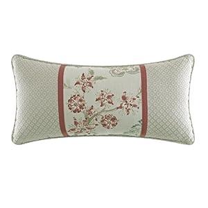 Retreat Boudoir Pillow by Croscill