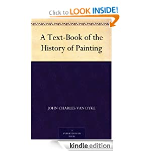 Logo for A Text-Book of the History of Painting