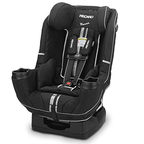 recaro performance racer convertible car seat midnight import it all. Black Bedroom Furniture Sets. Home Design Ideas