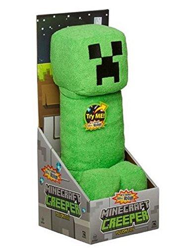 Mojang Official Minecraft Creeper 14 Large