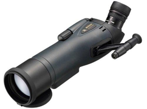 Nikon Spotting Scope RAIII 65 WP Angled (Grey)