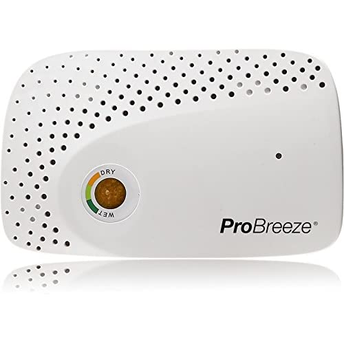 Pro Breeze™ PB-04-US Renewable Mini Dehumidifier