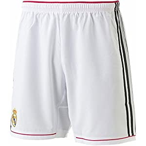 Adidas Real Madrid Home Short 2014-15 (M)