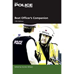 Beat Officer's Companion