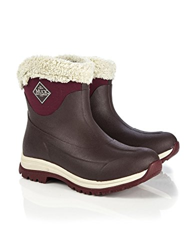 burgundy-muck-boot-co-womens-arctic-apres-slip-on-fleece-lined-8quot-wellington-boots-french-roast-8