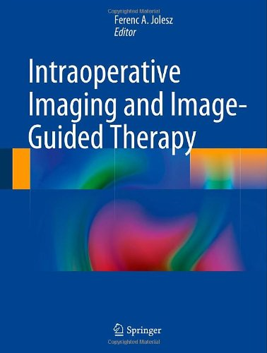 Intraoperative Imaging And Image-Guided Therapy