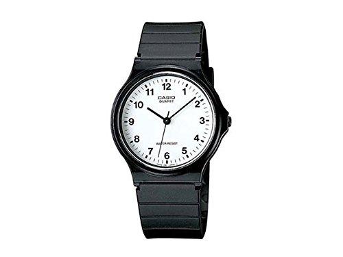 [カシオ]CASIO 腕時計 スタンダード クオーツ MQ-24-7BLLJF メンズ