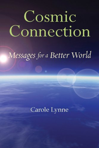 Cosmic Connection: Messages for a Better World