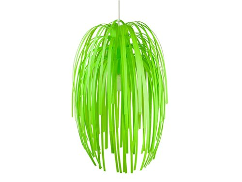 Present Time Sy100978Gr-110V Silly Fireworks Pendant Lamp, Green back-56596