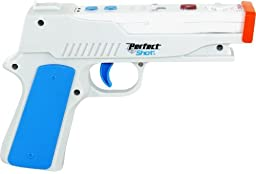 Nyko Technologies 87030 Wii Perfect Shot Gun