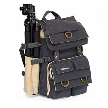 Driftwood Dslr Slr Camera Shoulder Bag Backpack 51