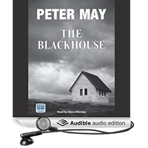 The Blackhouse (Unabridged)