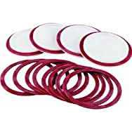 Tattler Reusable Canning Lids R1DOZ Reusable Canning Lid