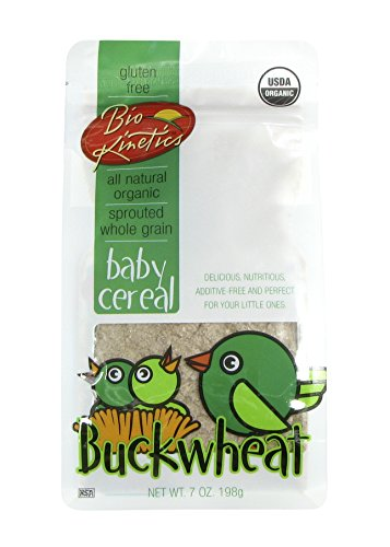 Baby Food For Adults