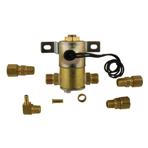 Universal Humidifier Solenoid Valve – UHS24