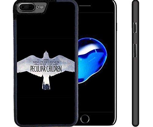 Etui Apple iPhone 7 Plus Movie Miss Peregrine's Home for Peculiar Children iPhone 7 Plus Case Miss Peregrine's Home for Peculiar Children iPhone 7 Plus Cover Miss Peregrine's Home for Peculiar Children