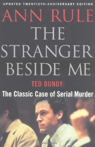 The Stranger Beside Me: The Twentieth Anniversary Edition front-1002853