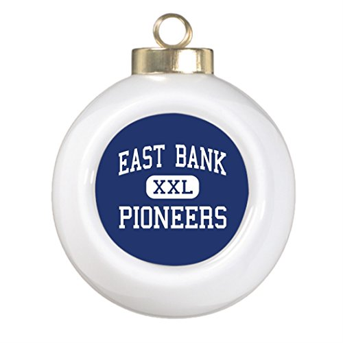 Ideas For Decorating Christmas Trees East Bank Pioneers Middle East Bank Photo Christmas Ball (Cute Halloween Fundraising Idea)