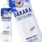 サントリー ライフパートナー DAKARA 500ml×24本