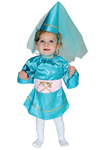 AM PM Kids! Baby Girl's Princess Costume