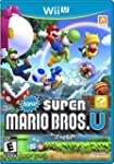 Nintendo New Super Mario Bros. U