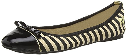 Butterfly Twists Donna Cara ballerine multicolore Size: 38