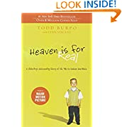 Todd Burpo (Author), Lynn Vincent (Author)  111% Sales Rank in Books: 17 (was 36 yesterday)  (10741)  Buy new:  $16.99  $9.57  574 used & new from $4.49