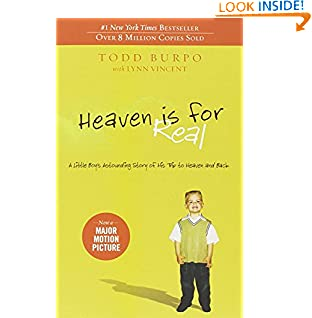 Todd Burpo (Author), Lynn Vincent (Author) (11330)Buy new:  $16.99  $9.56 605 used & new from $0.05