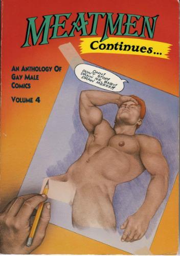 from Deshawn gay meatmen free