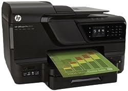 HP Officejet PRO 8600 E CM749A - Impresora Multifunción Color