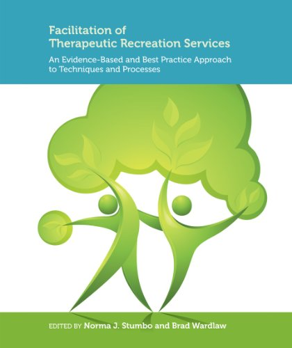 Facilitation of Therapeutic Recreation Services: An...