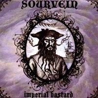 Imperial Bastard-Ep by Sourvein