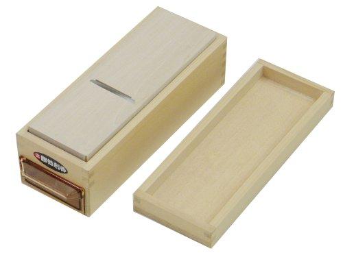 パール金属 味一番 鰹節 削器 (中) H-5046