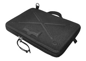 Hazard 4 Armadillo Covert Pistol Case, Black