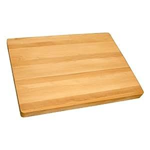Catskill Craftsmen 19-Inch Pro Series Reversible Cutting Board