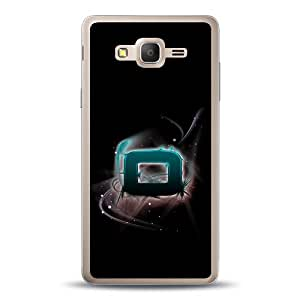 Samsung Galaxy On7 printed back cover (2D)RK-AD036